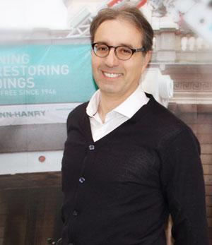 Carlo Pagliochini, Thomann-Hanry® team